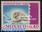 Seal protection 1v