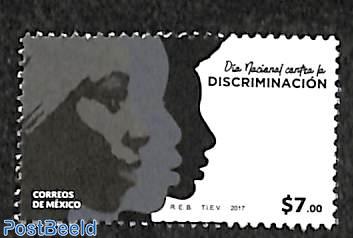 Anti discrimmination day 1v