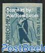 Welfare stamp, Anti malaria 1v, imperforated