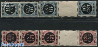 Betalen port stamp te Stamp Finder