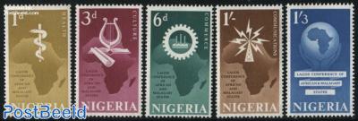 African congress 5v