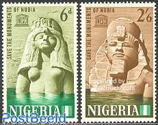 Nubian monuments 2v