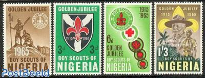Scouting 4v