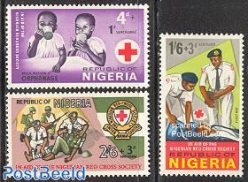 Red Cross 3v