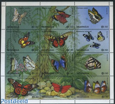 Butterflies 12v m/s