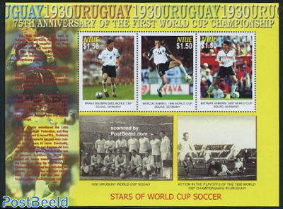 World Cup Football 3v m/s