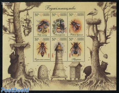Bees 6v m/s