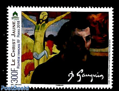 Paul Gaugin 1v