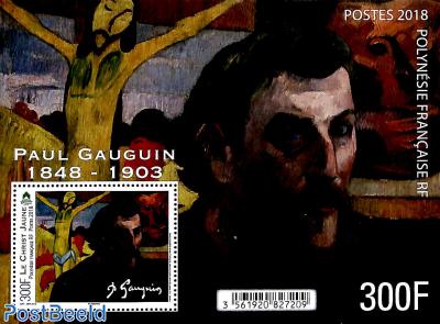 Paul Gaugin s/s