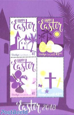 Easter 4v m/s