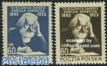 Karl Marx 2v