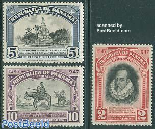 M. Cervantes 3v