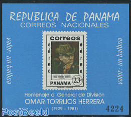 General Herrera s/s