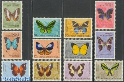 Butterflies 12v