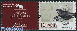 Darwin 1v+tab