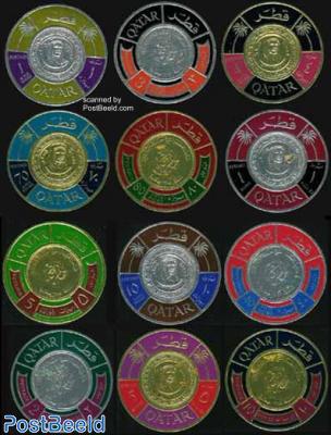 Coins 12v