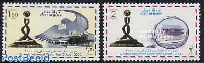Post office 2v
