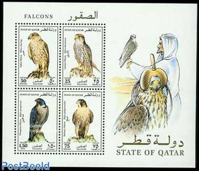Falcons s/s