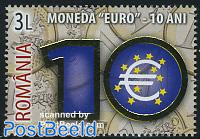 10 Years Euro 1v