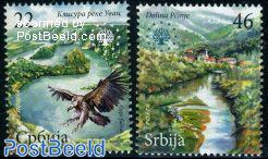 European nature 2v