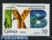 Int. year of bio diversity 1v