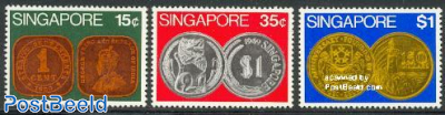 Coins 3v