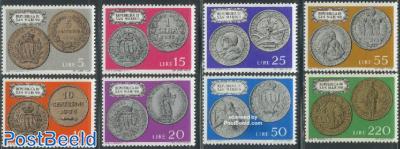 Coins 8v