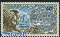 west African Monetary Union 1v
