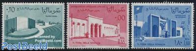 Mogadicio fair 3v