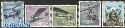 Aviation 5v