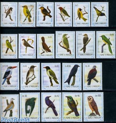 Birds 22v