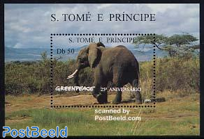 Greenpeace s/s