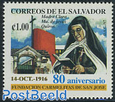 Carmelites of holy Josef 1v