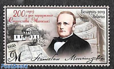 Stanislaw Moniuszko 1v