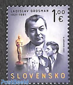 L. Grosman 1v