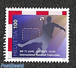 Handball 1v