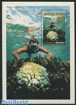 25 Years Greenpeace s/s