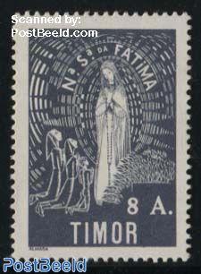 Holy maria of Fatima 1v