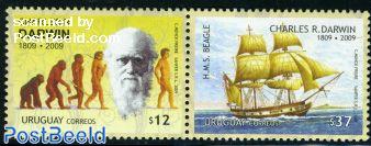 Charles Darwin 2v [:]