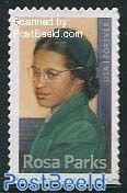 Rosa Parks 1v s-a