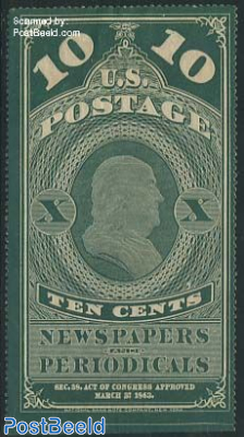 Newspapers & periodicals 1v