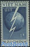 Radio Union 1v