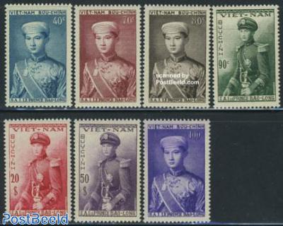 Prince Bao Long 7v