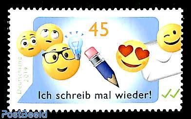Emoji 1v
