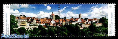 Rothenburg o.d. Tauber 2v [:]