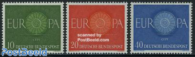 Europa 3v