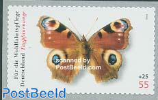 Welfare, butterfly 1v s-a