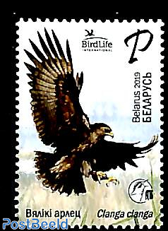 Birdlife, eagle 1v