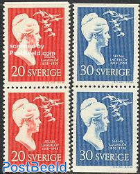 S. Lagerlof 2 b.pairs