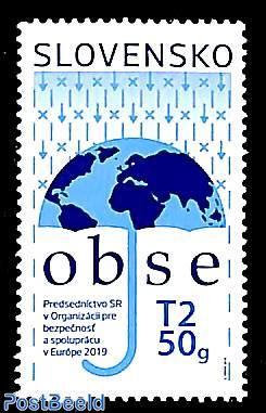 OVSE chairmanship 1v